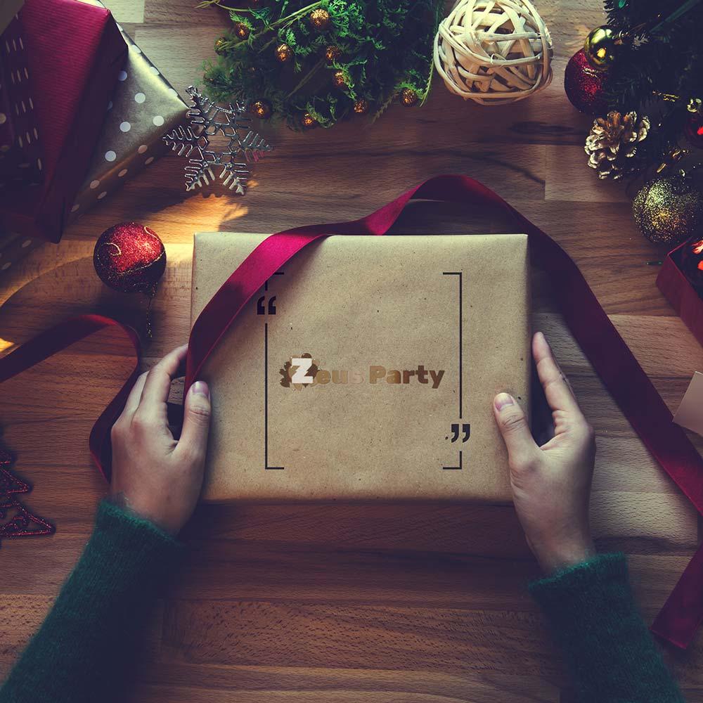 Decorazioni natalizie di Natale