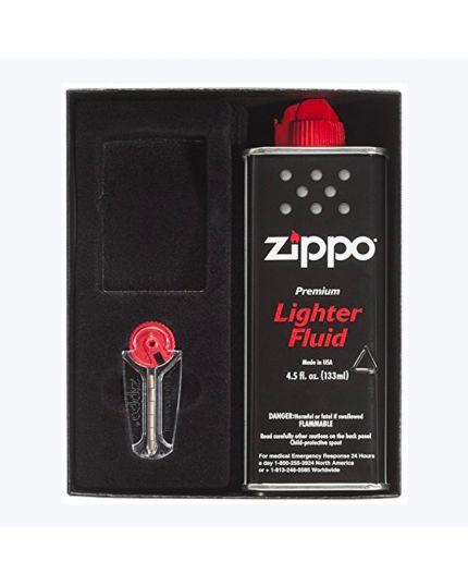 Scatola regalo Zippo