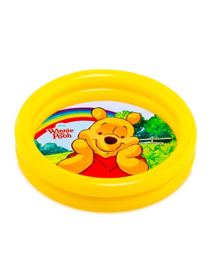 Piscina Gonfiabile Baby Winnie The Pooh 61x15 Cm