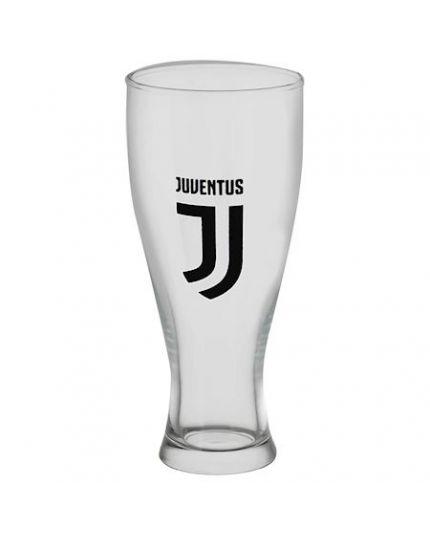 Bicchiere Birra Juventus