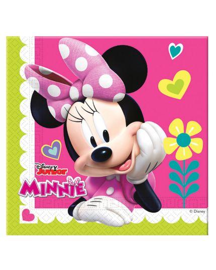 Tovaglioli Carta Minnie