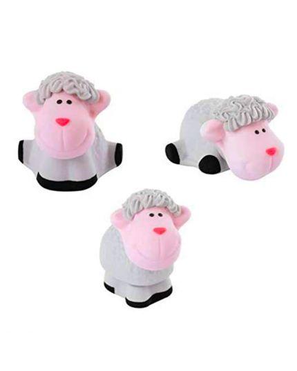 3 Pecorelle in Zucchero