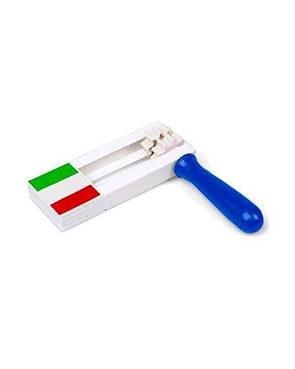Battola Girandola Rumorosa Tricolore Italia