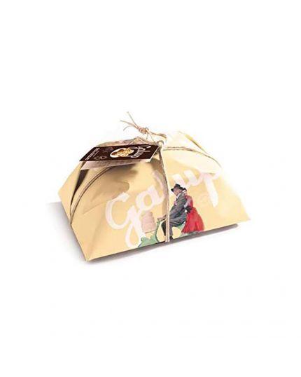 Colomba con Gocce di Cioccolato Galup 1Kg
