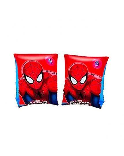 Braccioli Gonfiabili Spiderman 23x15 Cm