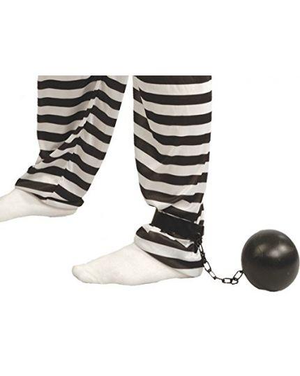 Palla al Piede Carcerato