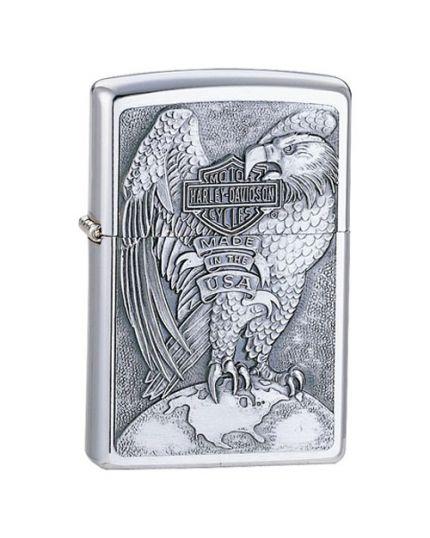 Accendino Zippo - American Eagle