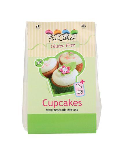 Preparato per Cupcakes FunCakes