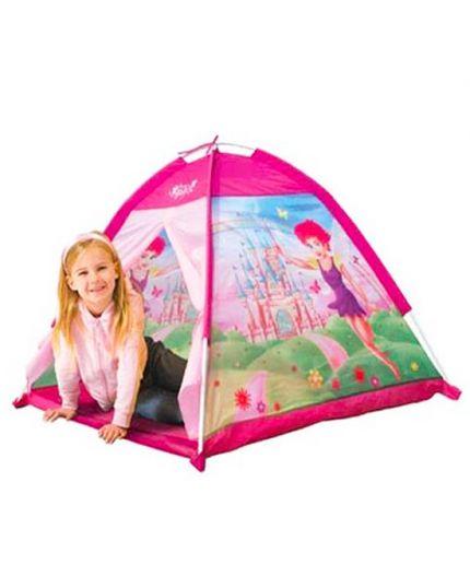 Tenda Principessa Per Bambini 112x112x94 Cm