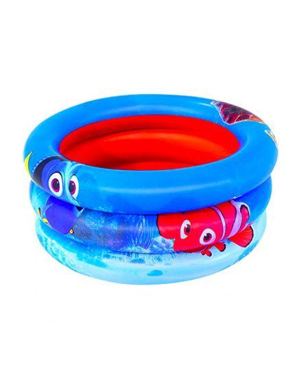 Piscina Gonfiabile Baby Nemo Ø 70 x H. 30 Cm