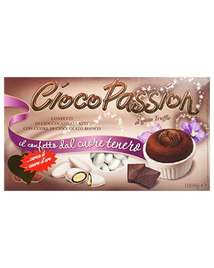Confetti Crispo CiocoPassion Truffle 1000 gr