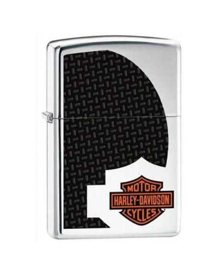 Accendino Zippo - Harley Davidson Shadow
