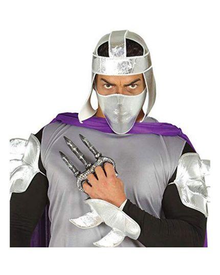 Artiglio Ninja Tirapugni con Lame 20CM