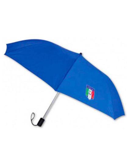 Ombrello Tascabile Italia Azzurri