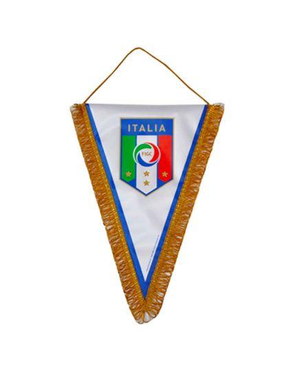 Gagliardetto Triangolare Italia Azzurri