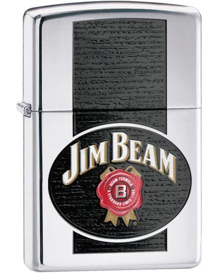 Zippo - Accendino Jim Beam