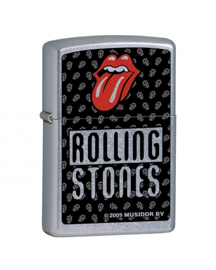 Accendino Zippo Rolling Stones