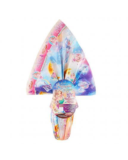 Uovo Pasqua Principessa dei Sogni Alysel Dolfin 220Gr