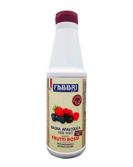 Bagna Analcolica Frutti Rossi Fabbri