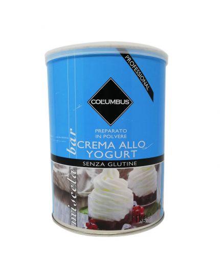 Preparato Crema Jogurt Columbus