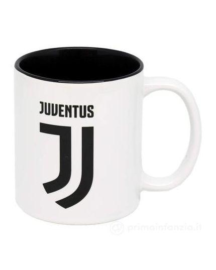 Tazza da Colazione Logo Ufficiale Juventus