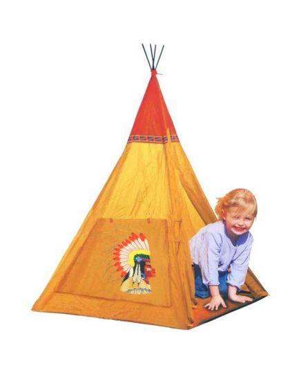 Tenda Indiani per Bambini 135cm