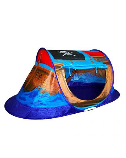 Tenda Pirati Per Bambini 170x85x70 Cm