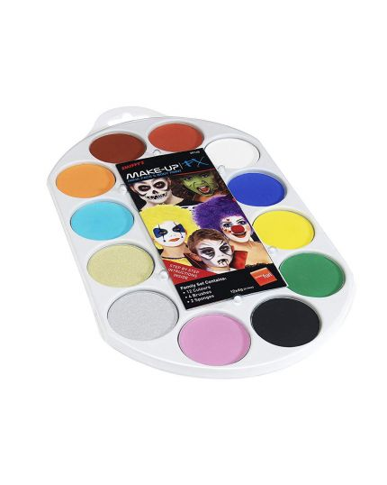 Palette Make Up 12 Colori