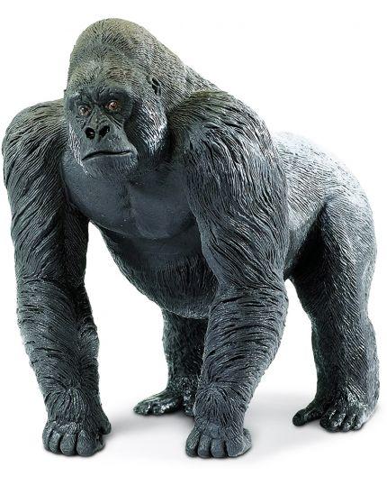 Safari Gorilla 15cm