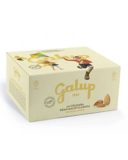 Colomba Gran Galup Classica 1Kg