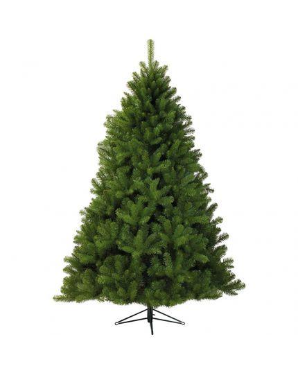 Albero Natale Abete Verde Varie Dimensioni