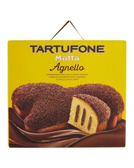 Tartufono Agnello Motta al Cioccolato 650gr