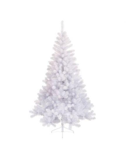 Albero Natale Pino Bianco Imperiale Varie Dimensioni