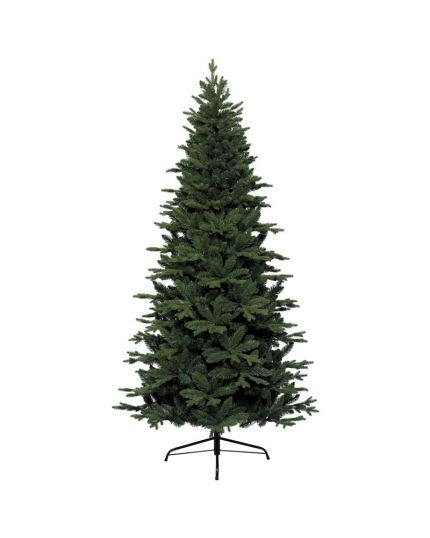 Albero Natale Pino Verde Fraiser Varie Dimensioni