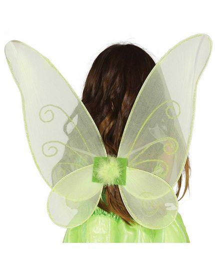 Ali Farfalla Verdi
