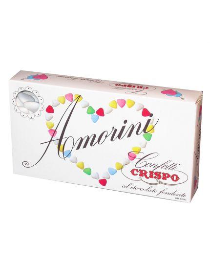 Confetti Crispo Amorini Colorati
