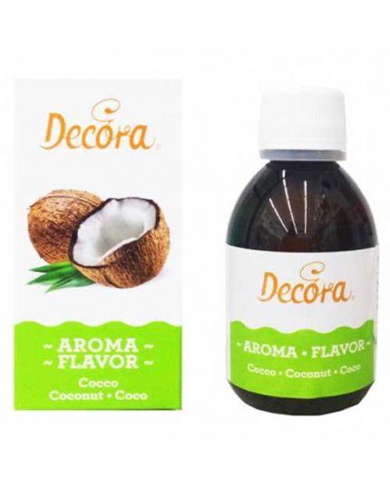 Aroma per Dolci Liquido Cocco Decora 50gr