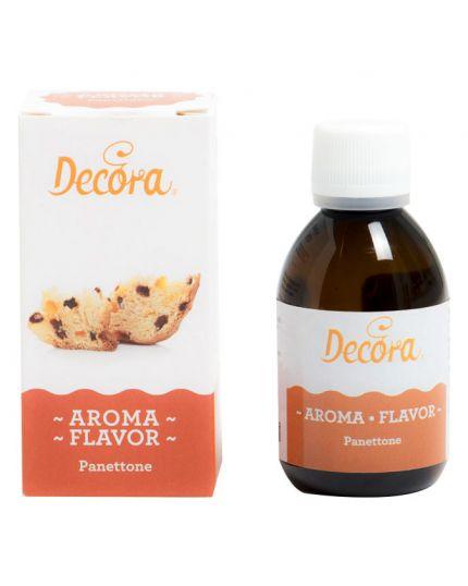 Aroma Liquido Panettone Decora 50gr
