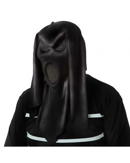 Maschera Fantasma Nera