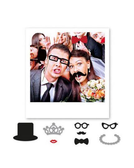 Bacchette Accessori Selfie Matrimonio