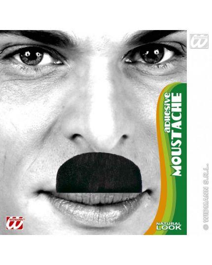 Baffi adesivi Charlie Chaplin