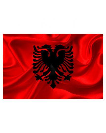 Bandiera Albania 100x140cm
