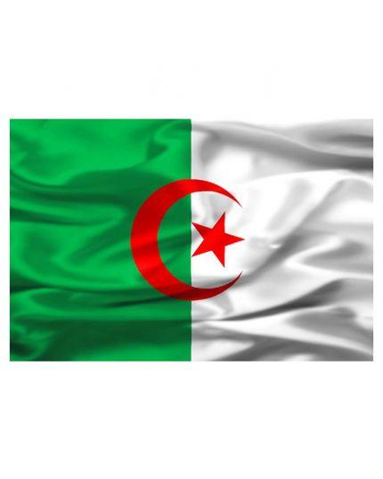 Bandiera Algeria 100x140cm