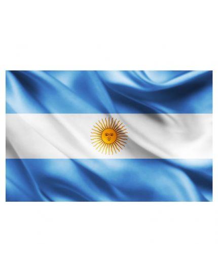 Bandiera Argentina 100x140cm