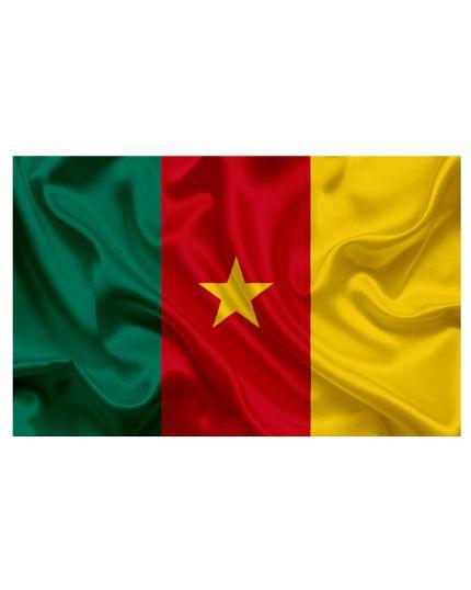 Bandiera Camerun 100x140cm