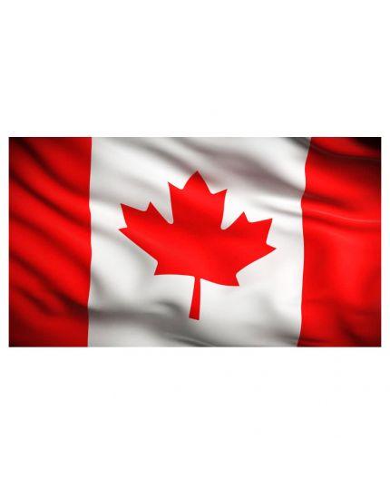 Bandiera Canada 100x140cm
