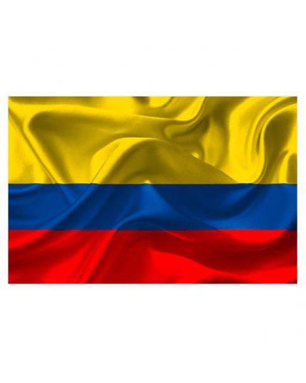 Bandiera Colombia 100x140cm