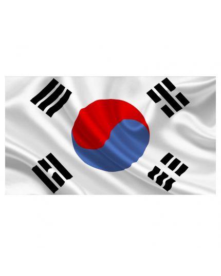 Bandiera Corea del Sud 100x140cm