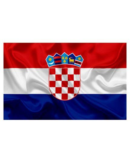 Bandiera Croazia 100x140cm
