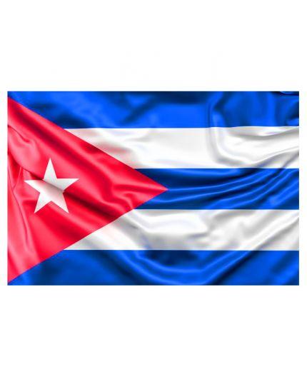 Bandiera Cuba 100x140cm